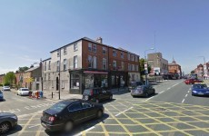 Two charged over meat cleaver attack which almost severed man's arm
