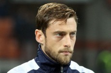 Departures Lounge: Will Marchisio be asked to solve United's midfield problems?