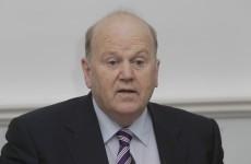Noonan dismisses court challenge of AIB junior bondholders against being burnt