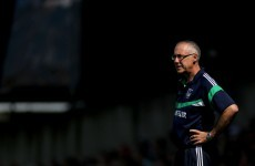 John Allen rules out return to inter-county management