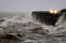 Why Storm Christine wasn't actually called Storm Christine