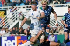 As it happened: Castres v Leinster, Heineken Cup
