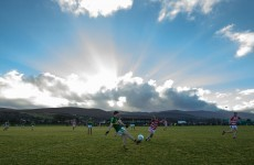 18 of the best GAA pictures from the weekend's inter-county action