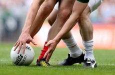 UCD will play holders Kildare in O'Byrne Cup semi-finals