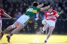 Kerry and Cork to contest next weekend's McGrath Cup decider after semi-final wins