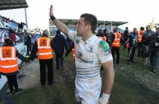 Gopperth targets home quarter final after inspiring Leinster comeback