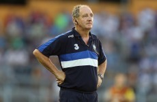 Ex-Waterford hurling boss Michael Ryan to take over as manager of Tipperary club
