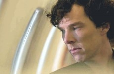 31 emotions we know you all felt watching the Sherlock season finale