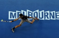 Djokovic off to winning start under Boris Becker