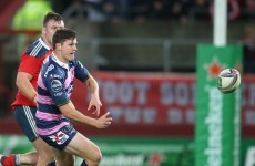 Gloucester confirm departure of out-half Freddie Burns at season's end