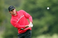 Rory McIlroy in 'a really good frame of mind' ahead of 2014 season opener