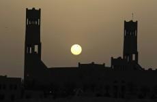 British men cannot sue Saudi Arabia over torture claims