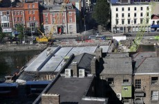 €32.5 million to be spent on Greater Dublin transport projects