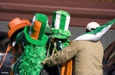 Looks like this city won't have a St Patrick's Day Parade for the third year in a row