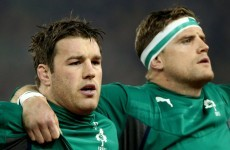 'Right time for Heaslip to move, but O'Brien should stay' – Ronan O'Gara