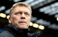 16 interesting statistics about David Moyes' Manchester United
