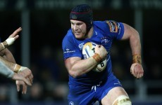 Sean O'Brien to sign new IRFU contract and stay with Leinster