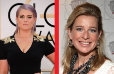 Kelly Osbourne calls Katie Hopkins a massive c*nt... it's The Dredge