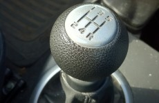 Car thieves forced to abandon robbery because they couldn't use a manual gearstick