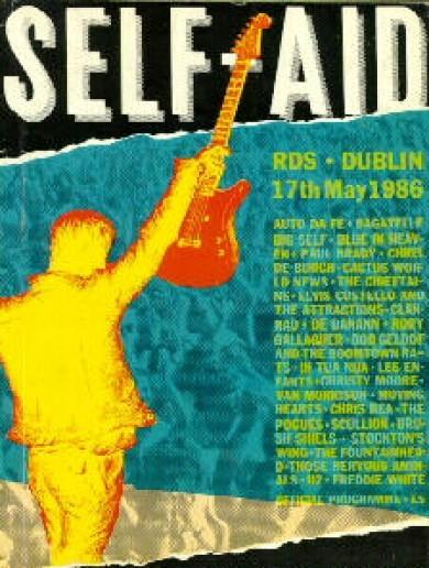 The 21 most eighties Irish things ever