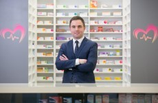 Irish pharmacy union doesn't believe pharmacies will jump to cheaper model