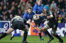 Justin Tipuric: 'No better way of bouncing back than beating Leinster'
