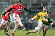 Cork defeat Kerry to claim McGrath Cup title with four-point victory