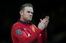 Moyes makes light of Mourinho's Rooney claim