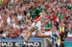 Aidan O'Shea returns as Mayo prepare for Roscommon