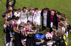 Ravenhill here they come as Pienaar inspires Ulster to Tigers triumph