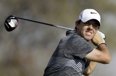 Frustrated McIlroy misses out by one shot after final hole drama in Abu Dhabi