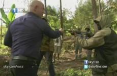 Ross Kemp to investigate 'extreme world' of The Troubles