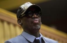 Dennis Rodman 'checks into alcohol rehab'