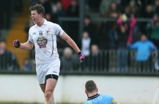 Four goals for Padraig Fogarty as Kildare defeat UCD to reach O'Byrne Cup final