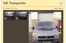 Is this the most straight-talking car ad on DoneDeal?