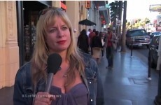 Jimmy Kimmel tricks people with made-up Oscar nominations