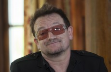 Six Lotto jackpot winners? There's more chance of Bono becoming Pope...