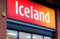 Supermarket chain Iceland might want to reconsider this marketing slogan