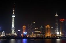 European stocks mixed as Chinese economy growth slows down