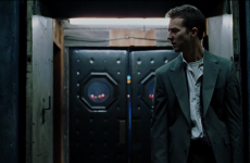 This is what Fight Club would have looked like if Tyler Durden hadn't been there