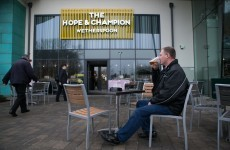 First motorway pub opens its doors in Britain amid controversy