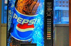 Potential job losses at Pepsi plant in Cork
