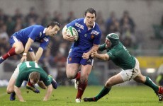 All you need to know about France ahead of the Six Nations