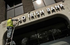 Banking inquiry will have powers to compel - but no witnesses until after May elections