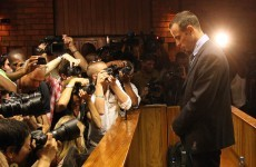 Pistorius lawyers still 'negotiating settlement' with Reeva Steenkamp's parents