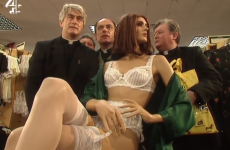 'Ireland's Largest Lingerie Section' could become actual tourist landmark