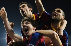 The Bootroom: how Barca won the battle of Madrid