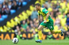 Departures Lounge: Villa set to give up on Hoolahan deal