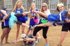 These American sorority girls have made the worst DIY rap video in history