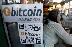 So what's the next step for Bitcoin?